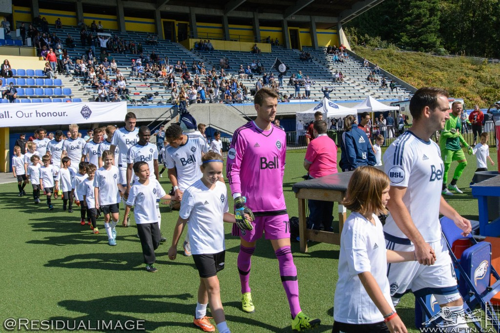 WFC2 v Sacramento Republic - The Story In Pictures (4)