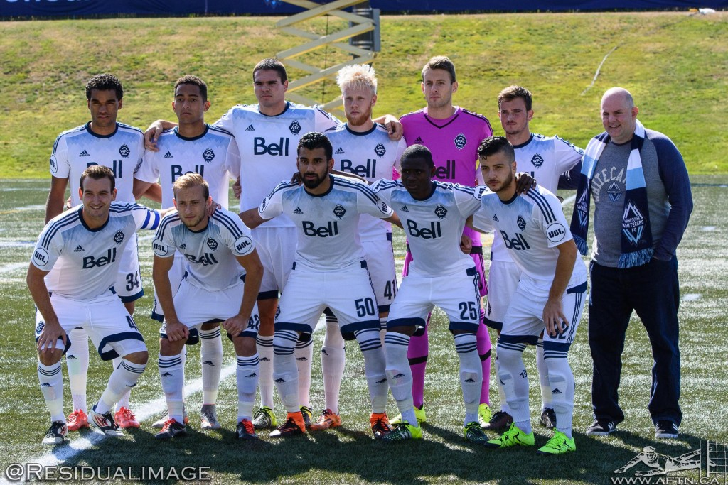 WFC2 v Sacramento Republic - The Story In Pictures (7)