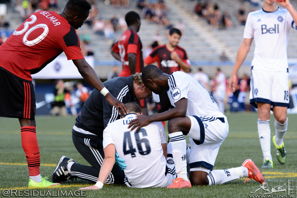 WFC2 v T2 - The Story In Pictures (79)