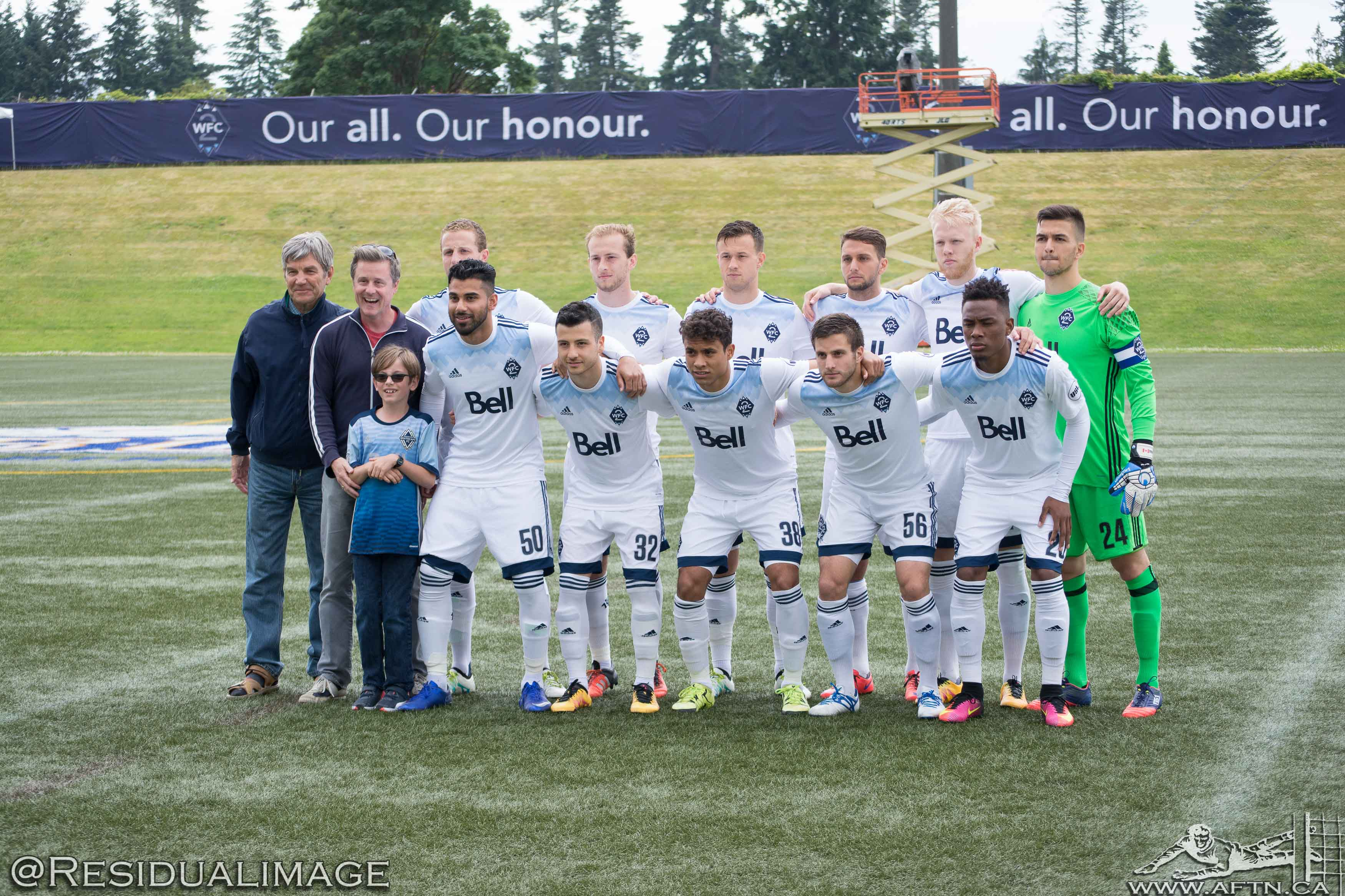 WFC2 v Timbers 2 - June 2016 (10)