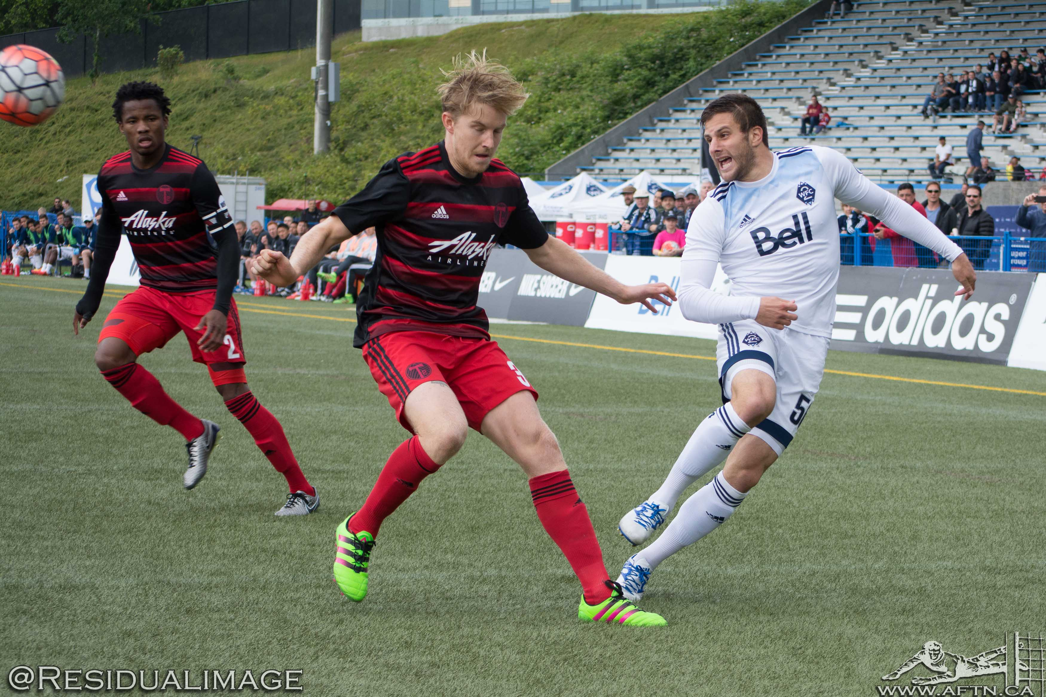 WFC2 v Timbers 2 - June 2016 (11)