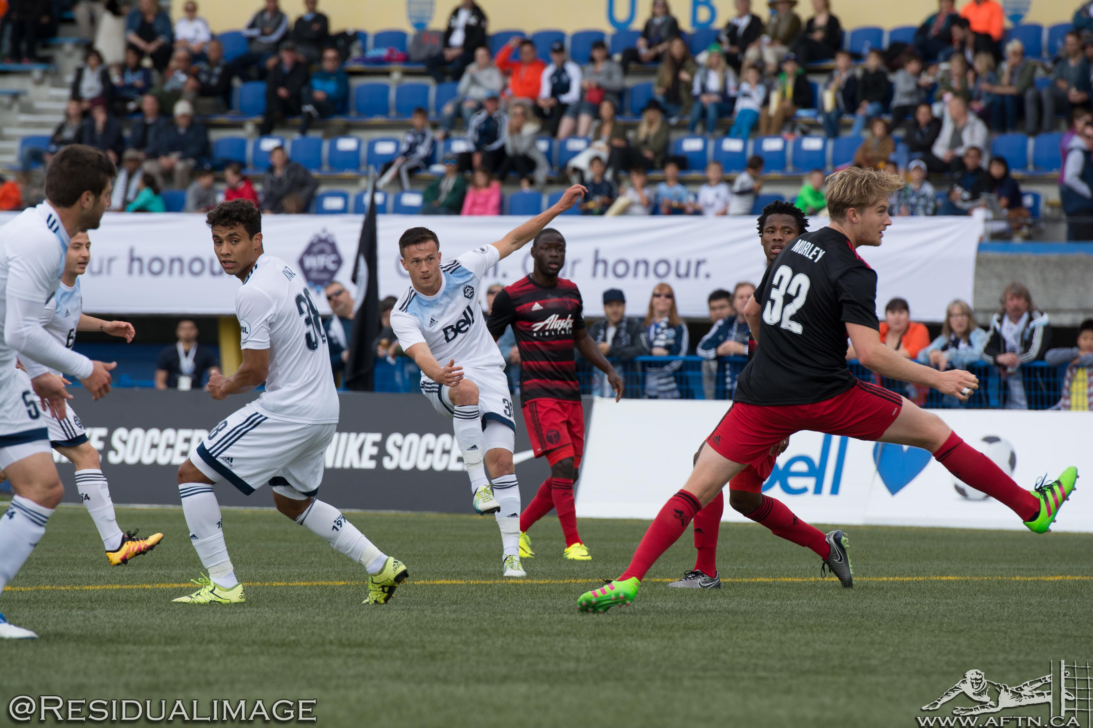 WFC2 v Timbers 2 - June 2016 (19)