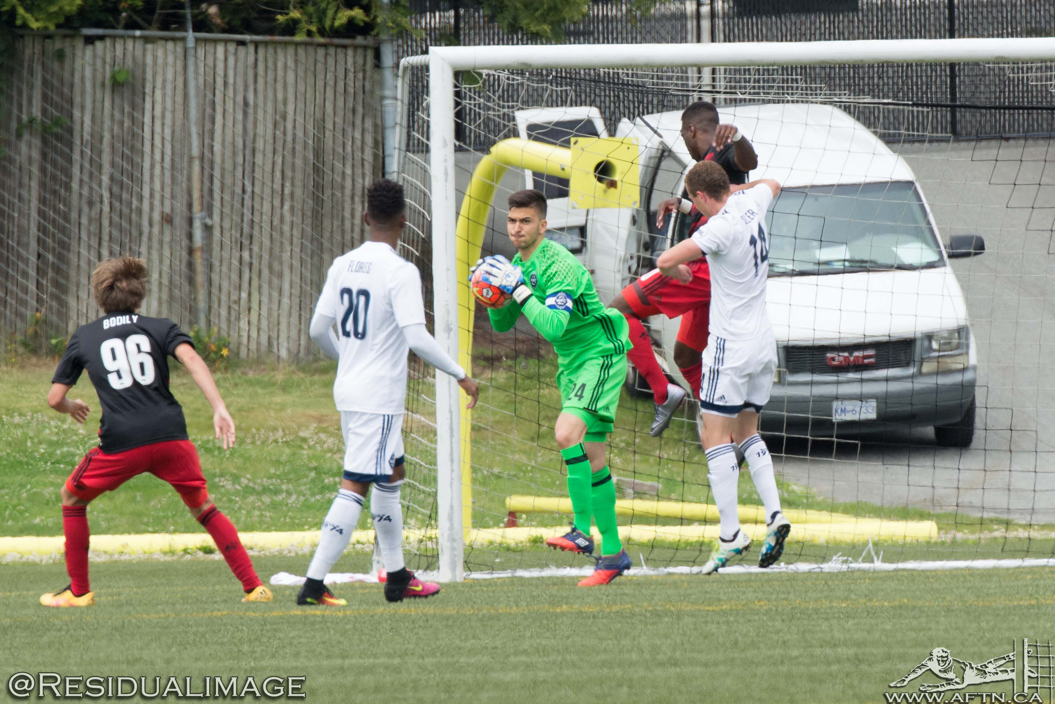 WFC2 v Timbers 2 - June 2016 (31)