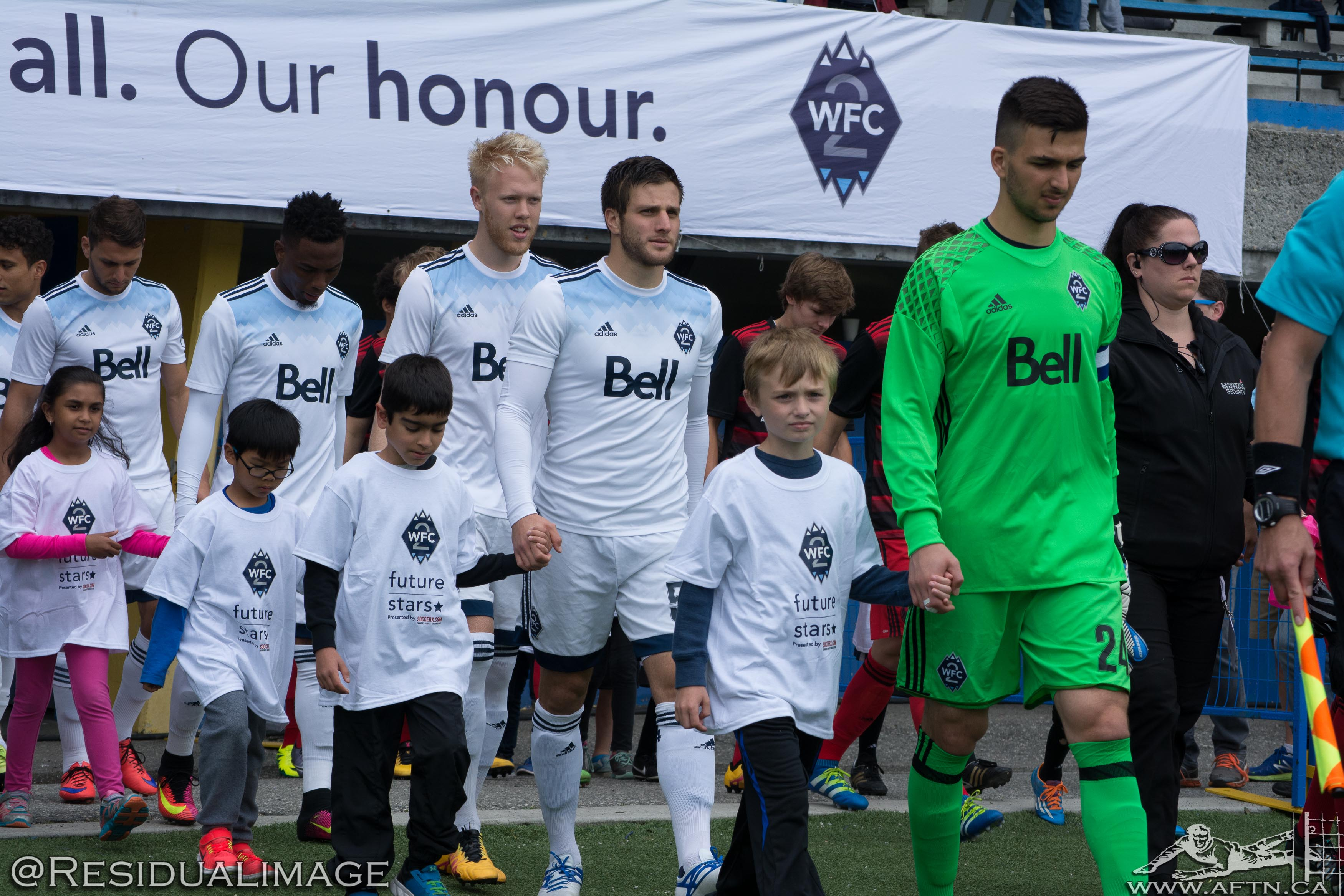 WFC2 v Timbers 2 - June 2016 (5)