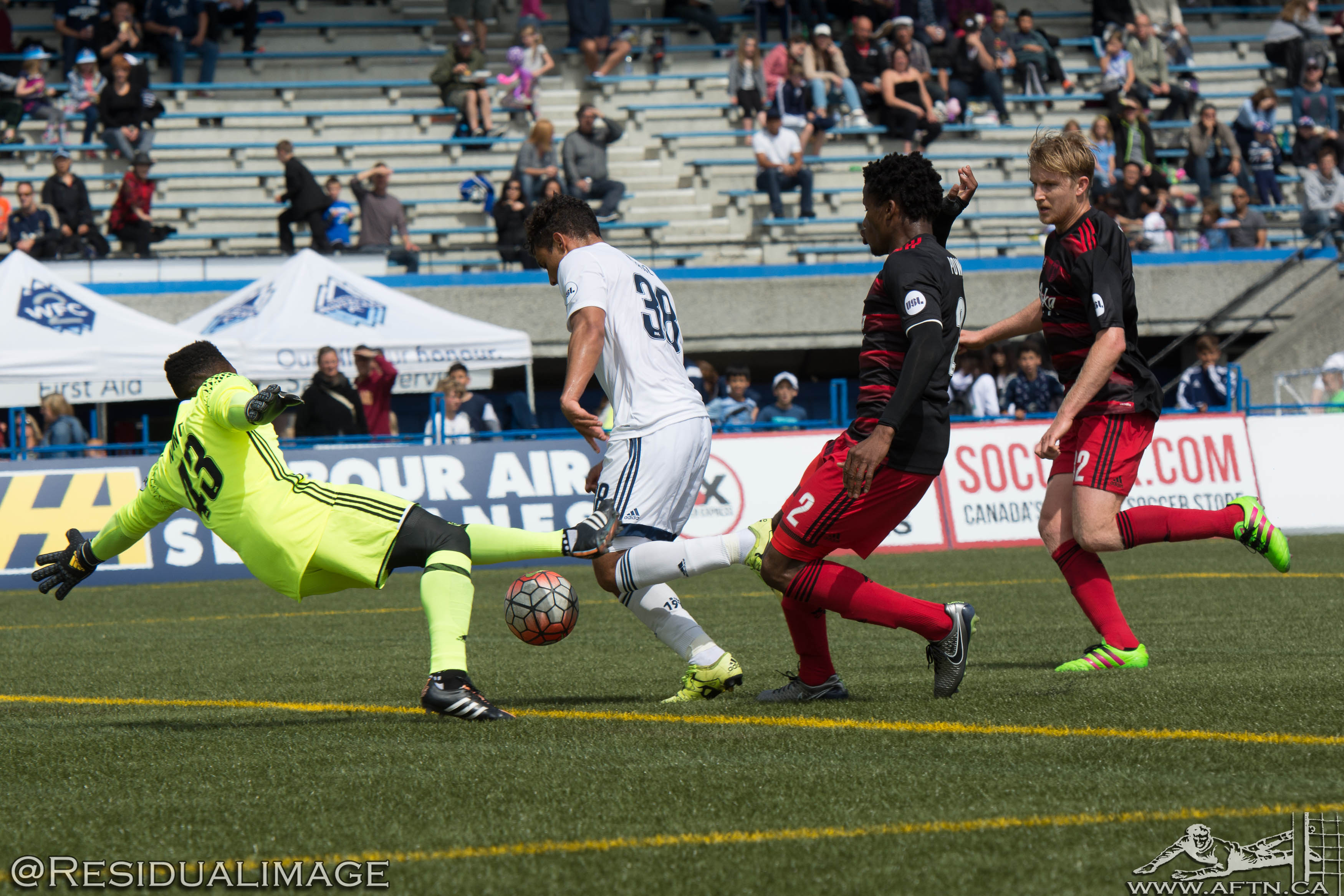 WFC2 v Timbers 2 - June 2016 (63)