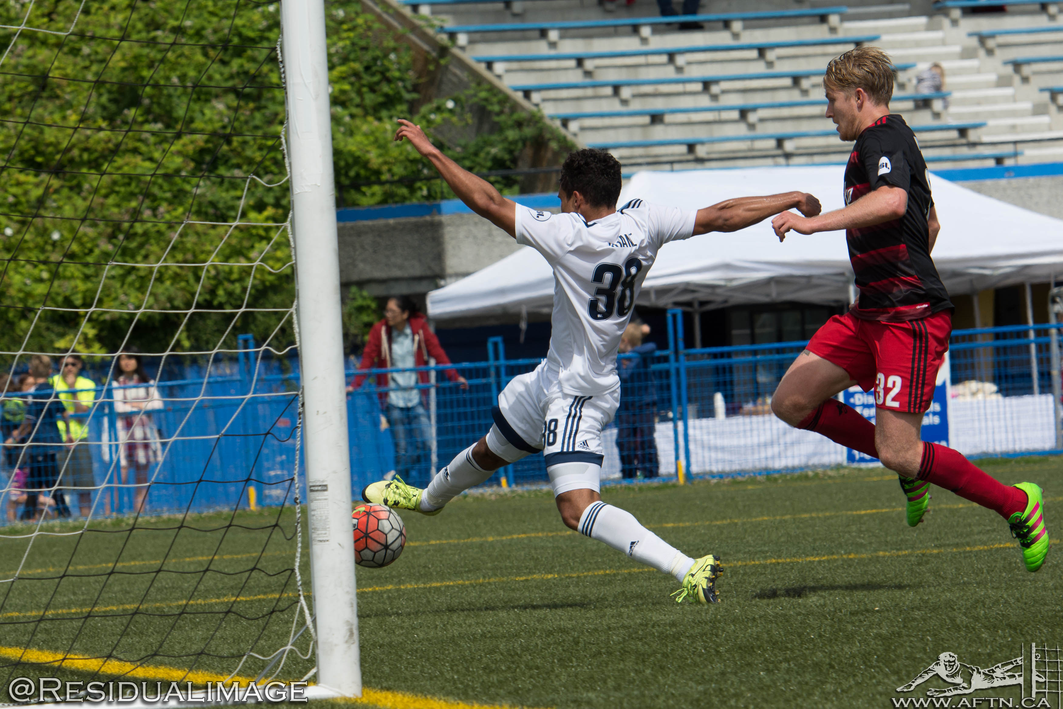 WFC2 v Timbers 2 - June 2016 (65)