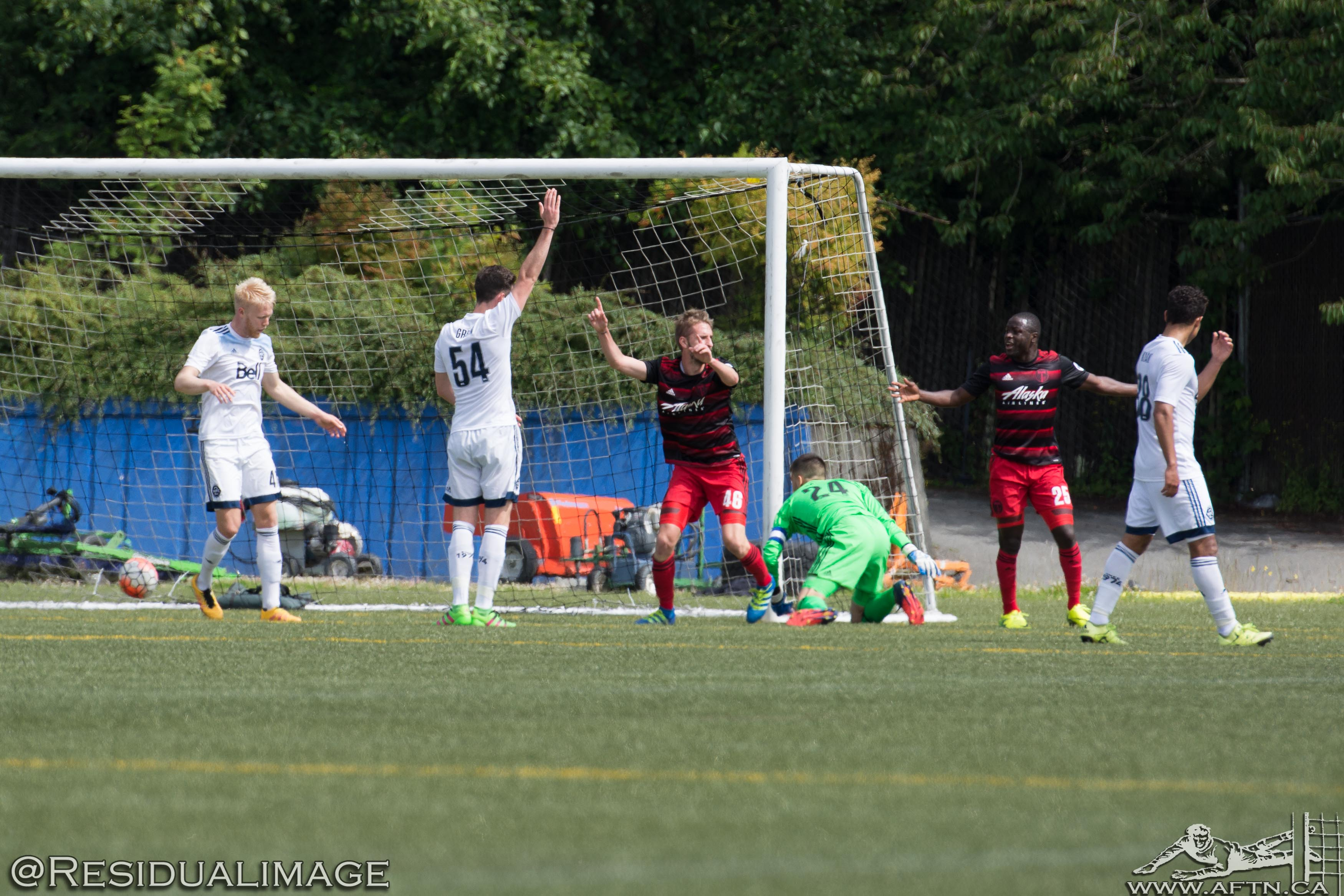 WFC2 v Timbers 2 - June 2016 (78)