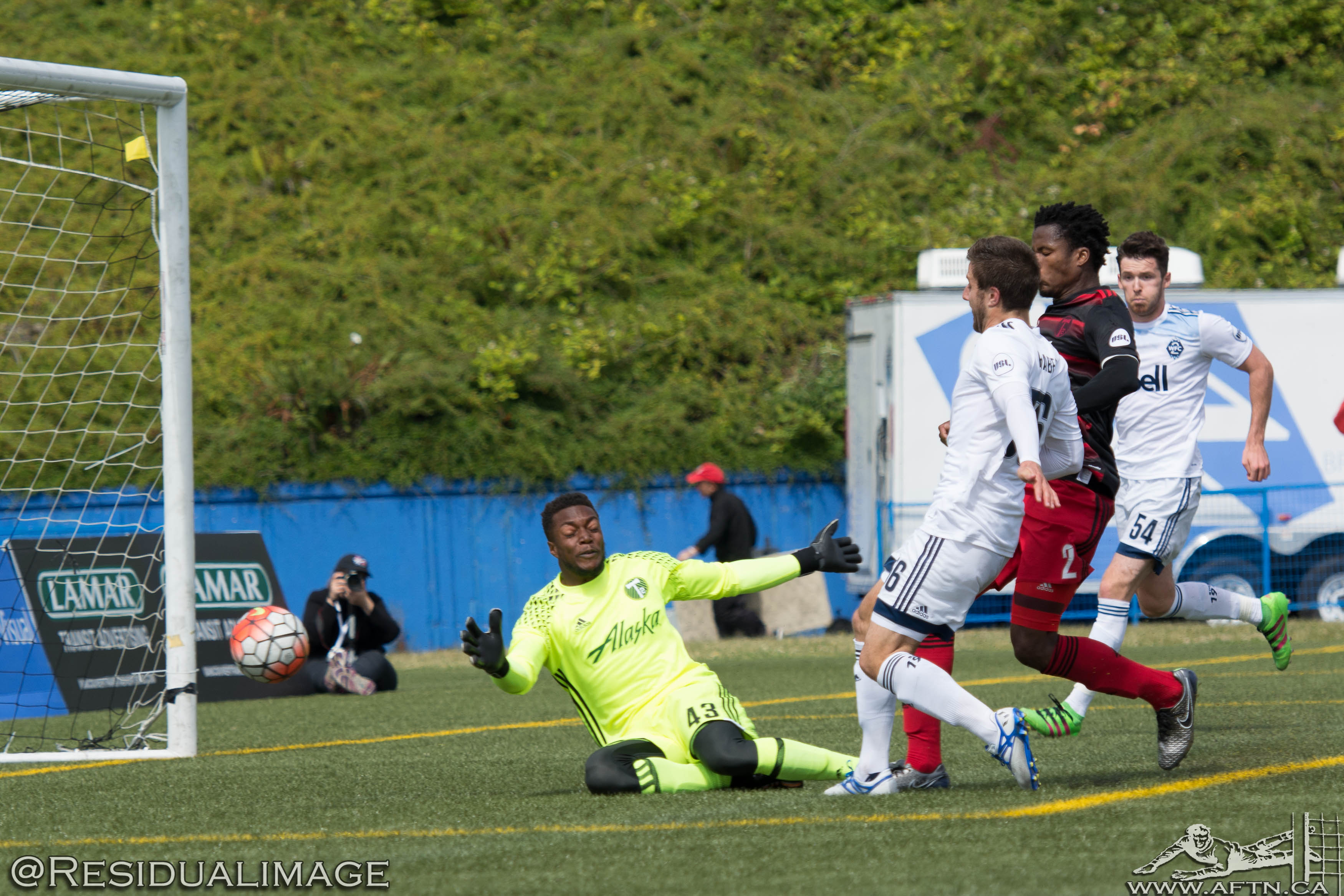 WFC2 v Timbers 2 - June 2016 (84)