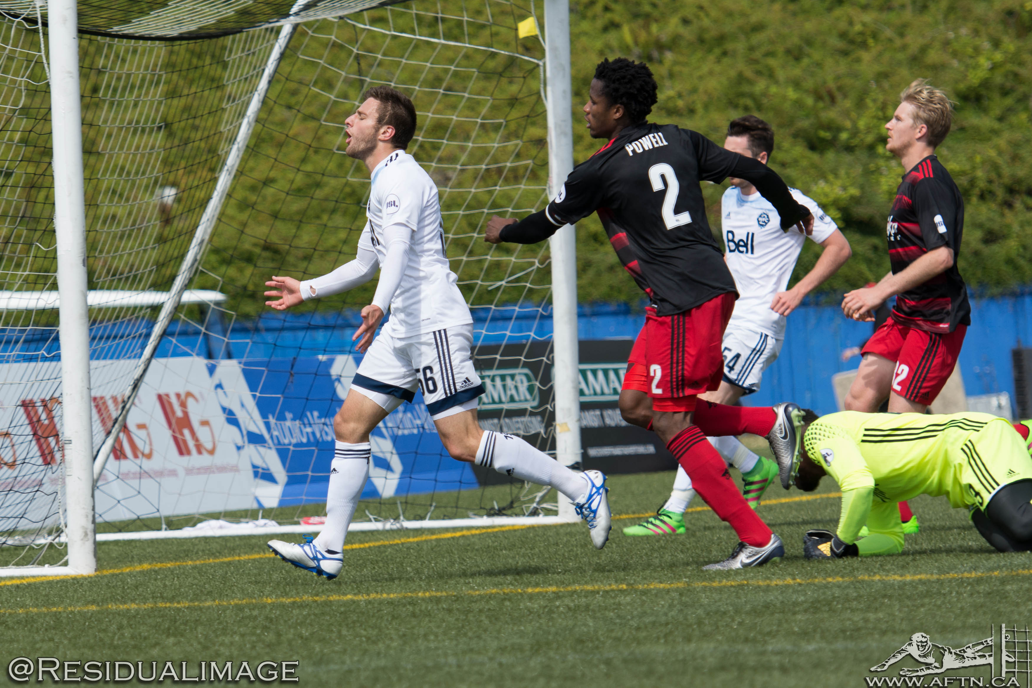 WFC2 v Timbers 2 - June 2016 (85)