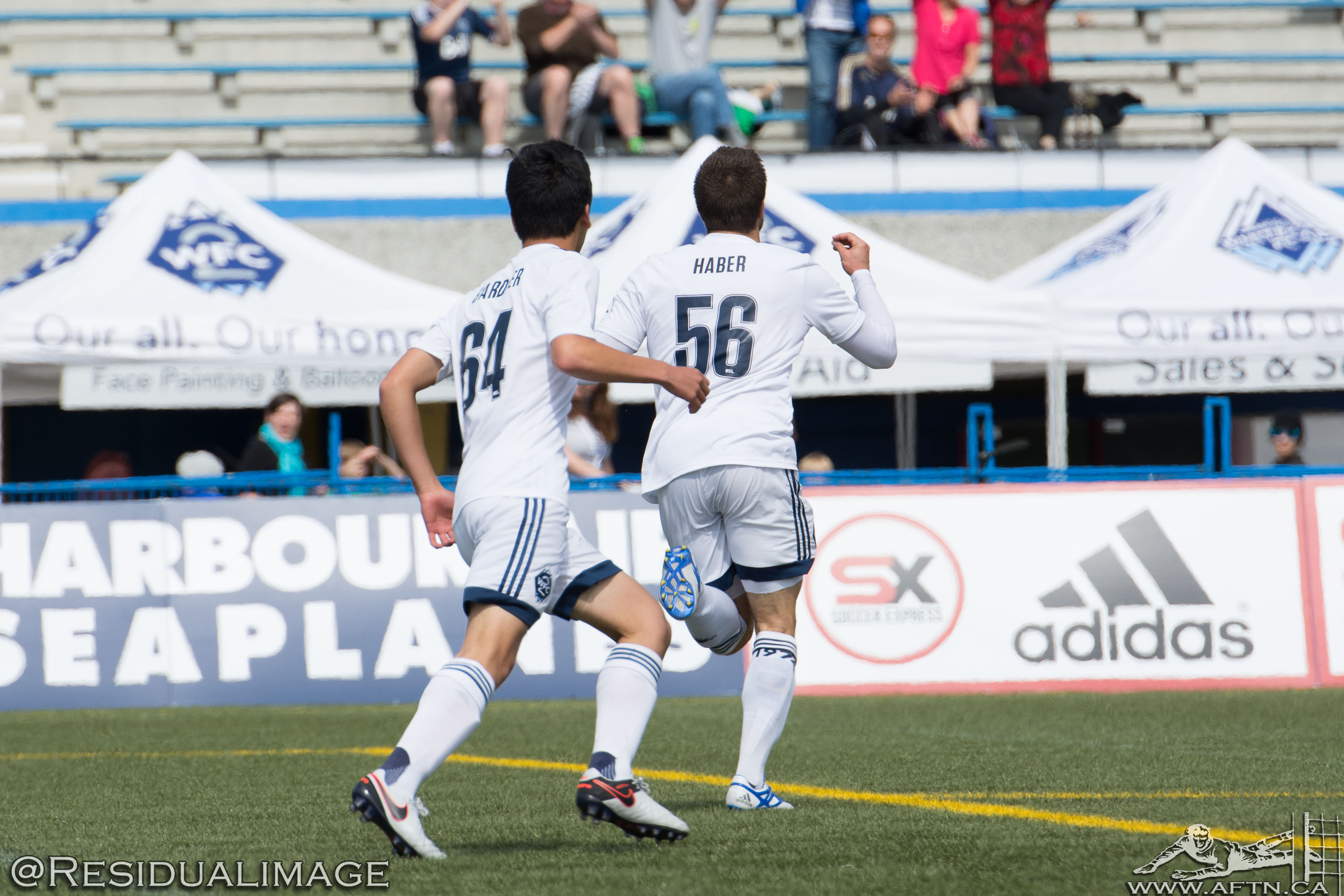 WFC2 v Timbers 2 - June 2016 (86)