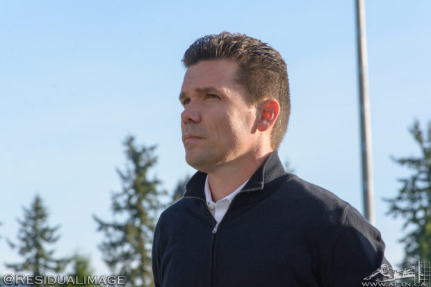 "Koch's Korner: Table-topping WFC2 ""ecstatic"" after LA win but best is still to come"
