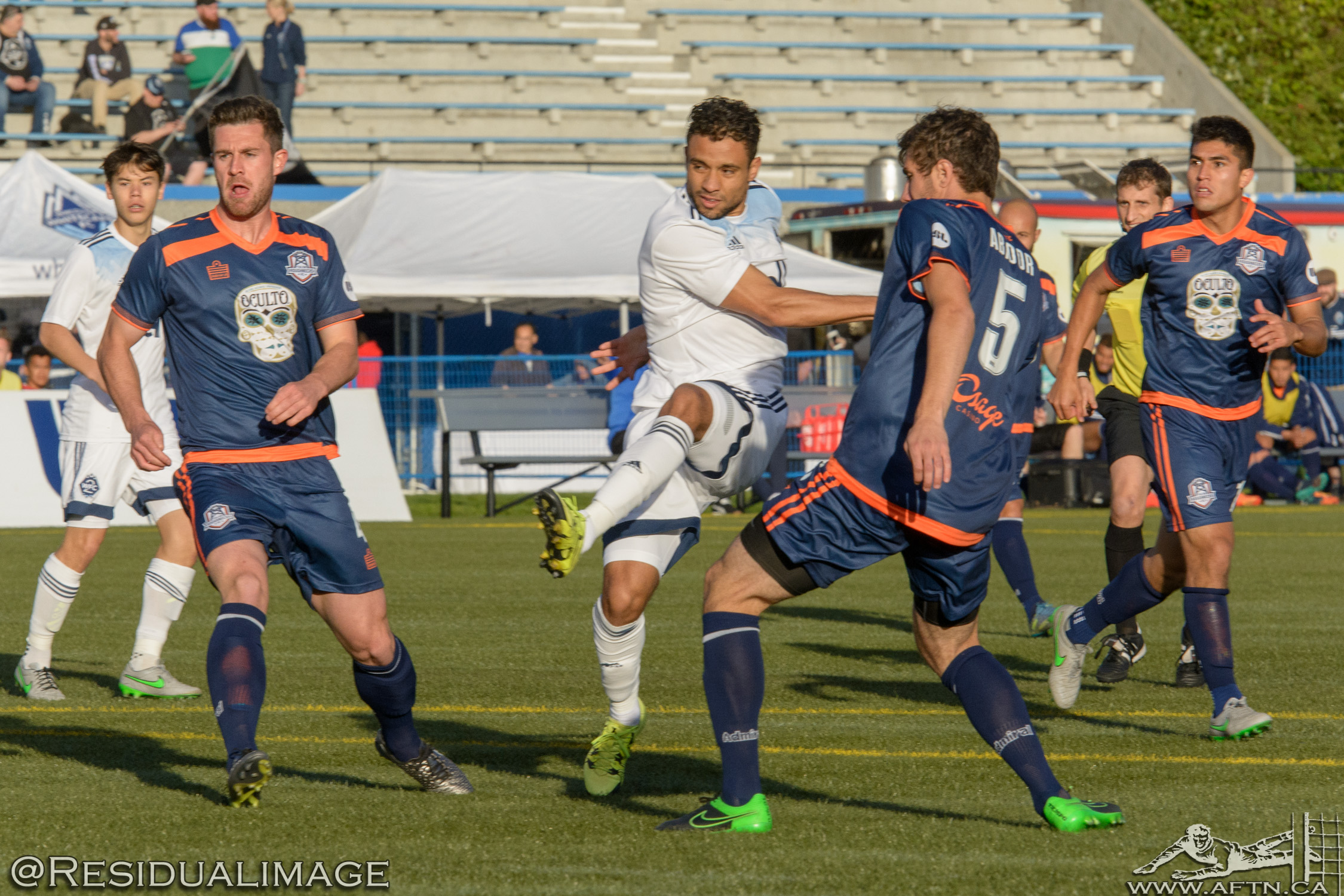 WFC2 v Tulsa Roughnecks  04052016 (18)