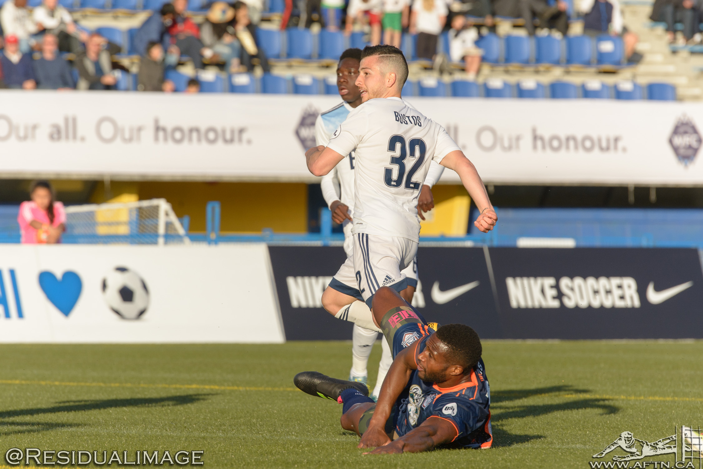 WFC2 v Tulsa Roughnecks  04052016 (40)