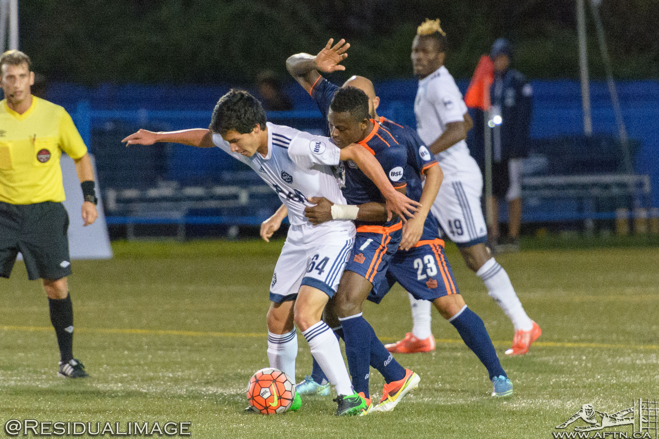 WFC2 v Tulsa Roughnecks  04052016 (99)