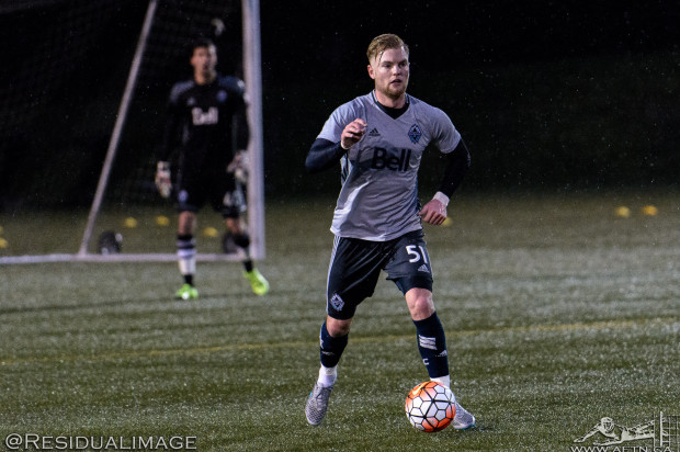"How You Tube helped Sem de Wit chase MLS ""dream"" with WFC2"