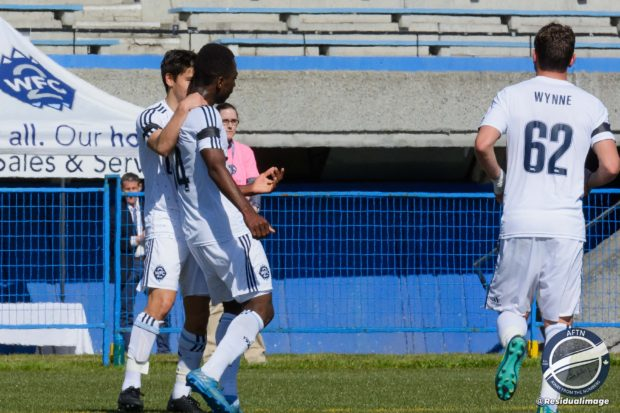 WFC2 v Colorado Springs Switchbacks – The Story In Pictures