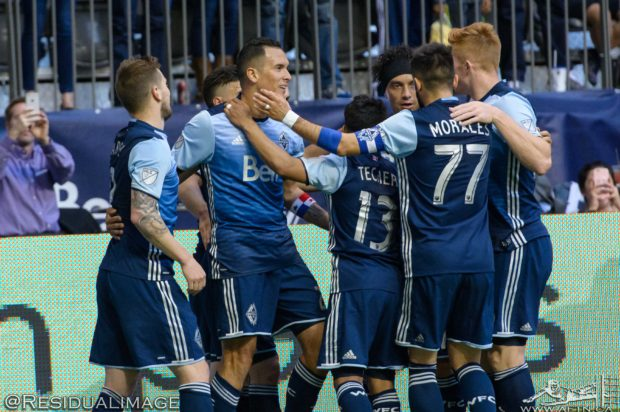 Vancouver Whitecaps needing better squad chemistry and communication as search for Latino talent continues