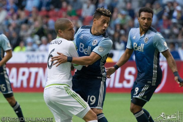 Keep, Trade or Release 2016: A Vancouver Whitecaps player analysis (Part Four – Forwards)