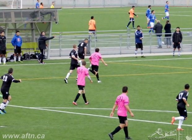 VMSL Week 7 Round-up: Highlights and highlighters