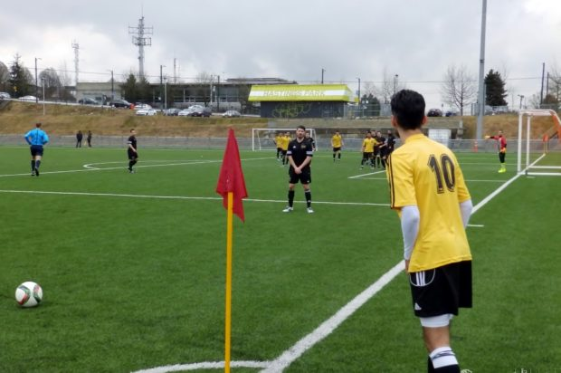 VMSL Round-Up: League and Cup surprises shape last weekend's action