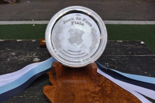 The Juan De Fuca Plate is back! – All you need to know about the trophy and its history