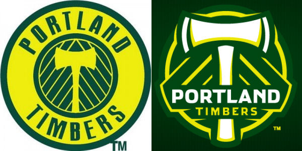 Portland Timbers New MLS Crest Turns Into PR Disaster For Club
