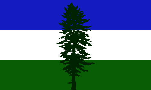 Cascadia Hostilities Set For Early Battles