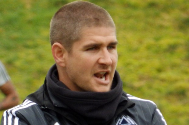 """Carl Robinson """"very pleased"""" with where Vancouver Whitecaps are as they head off to Portland preseason tournament"""
