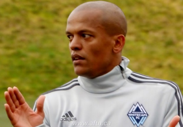 """Robert Earnshaw still hungry to succeed as training stint with Whitecaps continues – """"I want to be part of a successful team and be a piece within a group of players that achieves things"""""""
