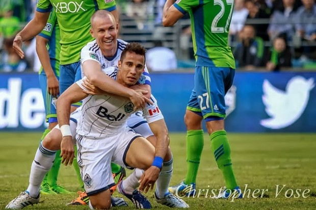 Keep, Trade or Release 2013: A Vancouver Whitecaps player analysis (Part Four – Forwards)