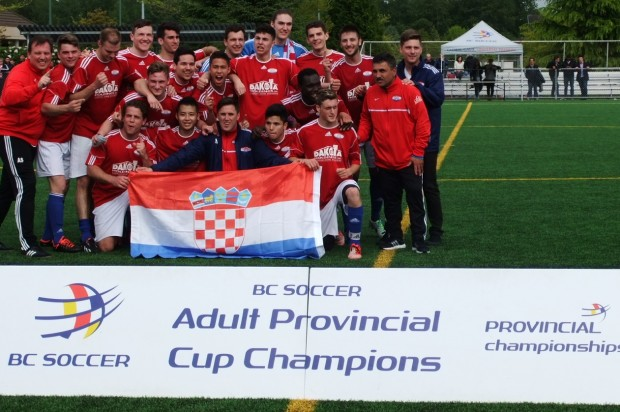 Close games see new Champs crowned at 2014 BC Provincial Cup Finals Day (Reports and Videos)