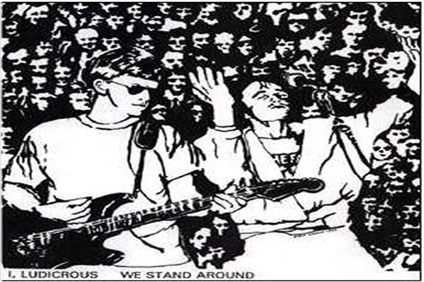 """Sing When You're Winning 4 – """"We Stand Around"""" by I, Ludicrous"""