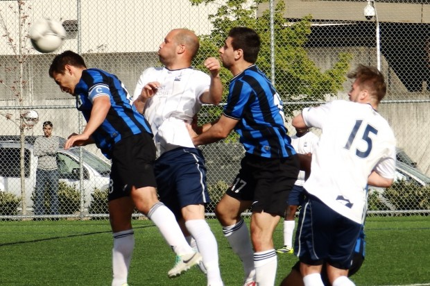 Two more VMSL sides secure Provincial A Cup semi final spots (Report and Video)