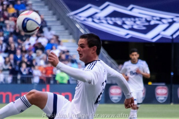 Report and Reaction: Rivero makes it two in two to get Whitecaps off and running for the season