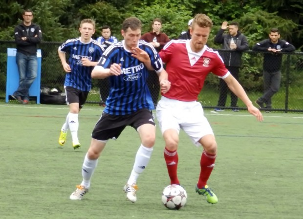 Defending champs lead the way as 2014 BC Provincial Cup finals all set (Reports and Videos)