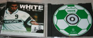 Proclaimers CD case