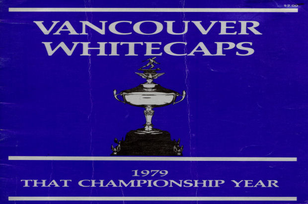 Found In The Attic: #2 – That Championship Year