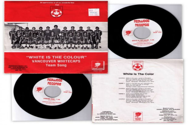 "Sing When You're Winning 5: ""White Is The Colour"""