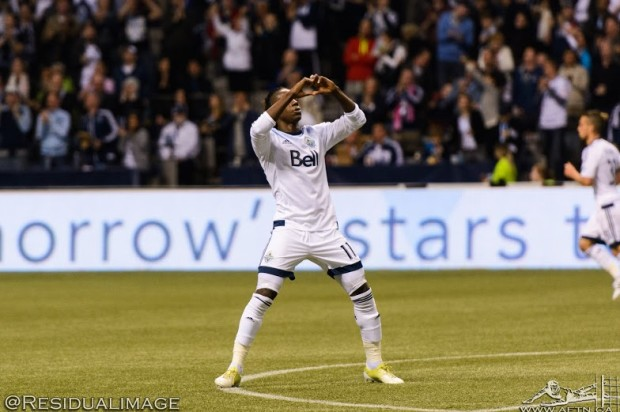Report and Reaction: Tactical masterclass from table topping Whitecaps