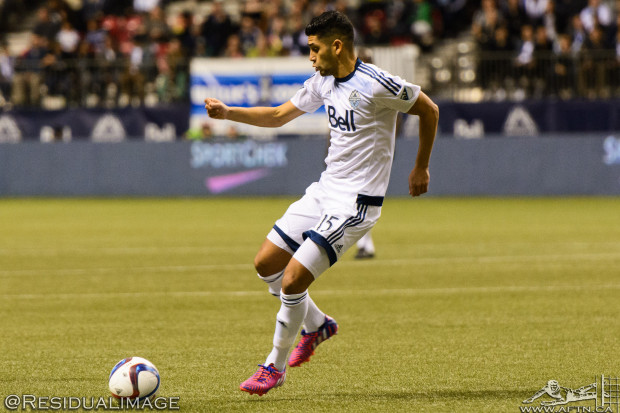 The Good, The Average and The Bad: Whitecaps Lack Of Earthquakes Preparedness Edition