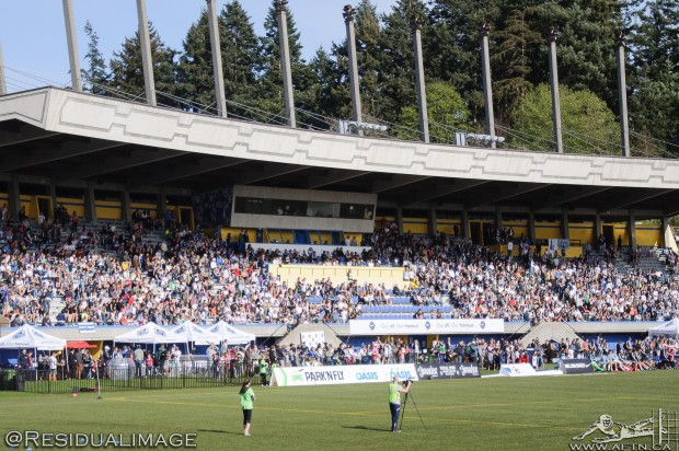 WFC2 to play two home matches away from Thunderbird Stadium, as 2016 USL schedule is revealed