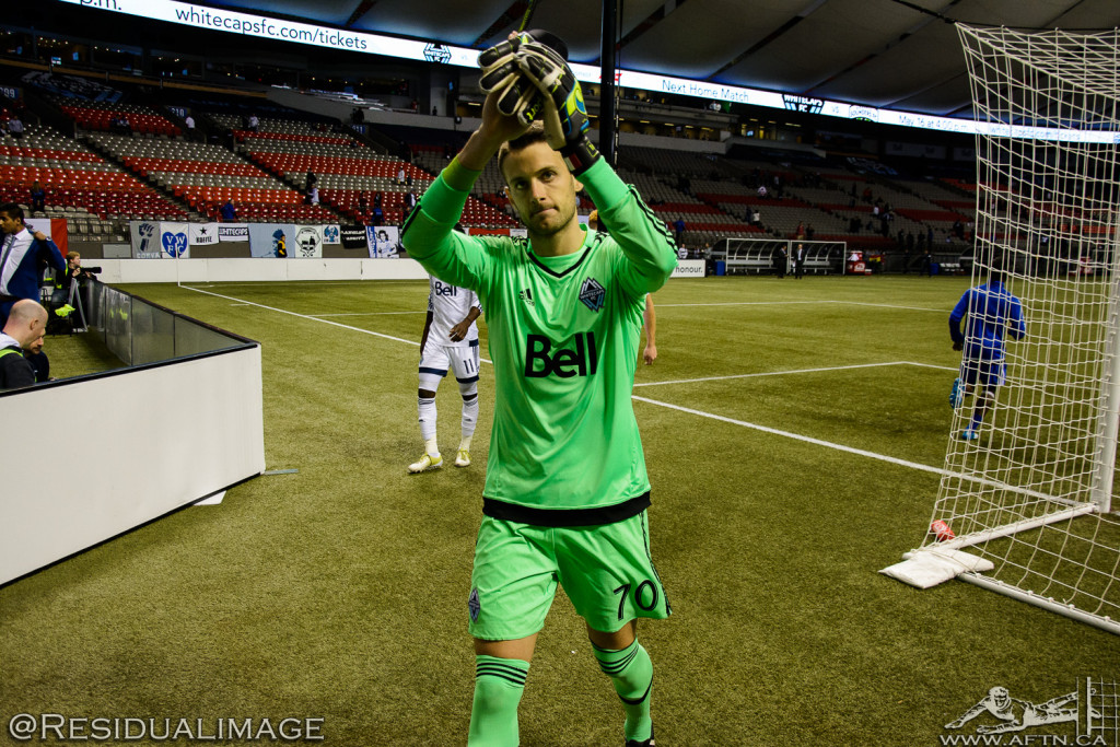 Vancouver Whitecaps v FC Edmonton - The Story In Pictures (103)