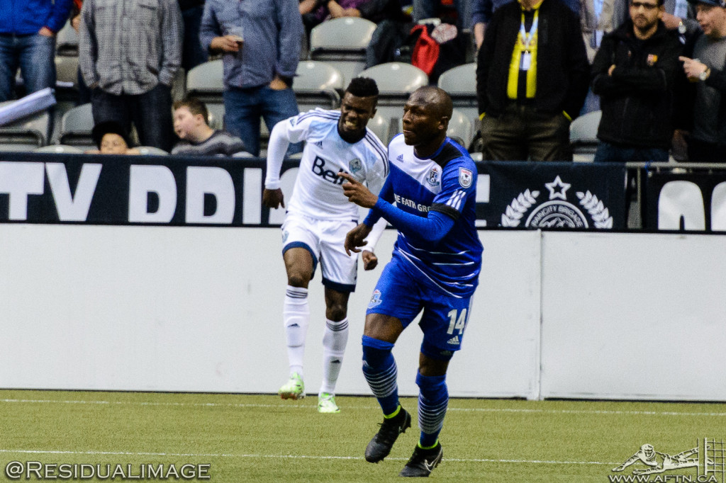 Vancouver Whitecaps v FC Edmonton - The Story In Pictures (28)