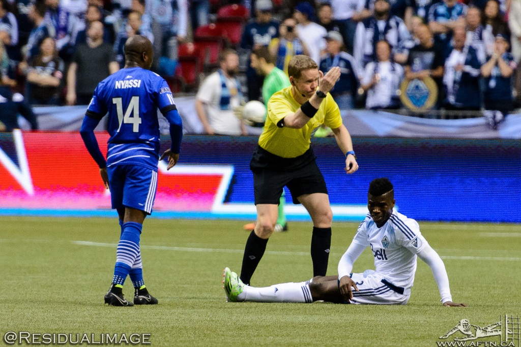 Vancouver Whitecaps v FC Edmonton - The Story In Pictures (29)