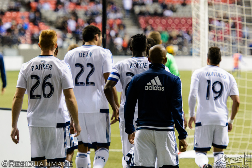 Vancouver Whitecaps v FC Edmonton - The Story In Pictures (57)