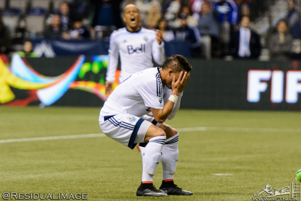 Vancouver Whitecaps v FC Edmonton - The Story In Pictures (73)