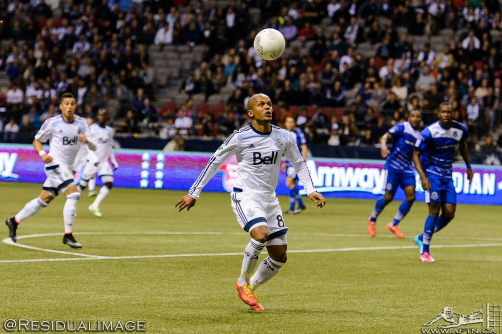 Vancouver Whitecaps v FC Edmonton - The Story In Pictures (91)
