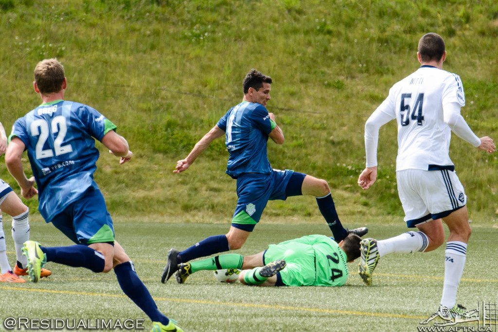 WFC2 v OKC Energy - The Story In Pictures (45)