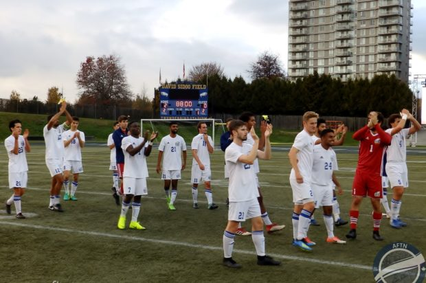 """Battle tested"" UBC and Trinity Western ready to turn home advantage into U Sports Men's Soccer championship success"