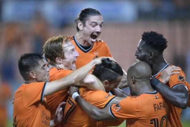 Report and Reaction: Defensive deficiencies help Dynamo down Whitecaps
